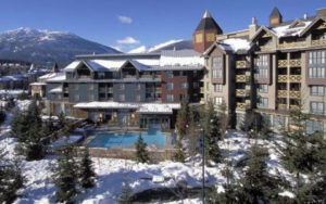 Delta Hotels Whistler Village Suites Canada