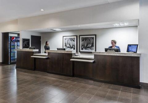 Delta Hotel Sault Ste. Marie Waterfront Canada jobs