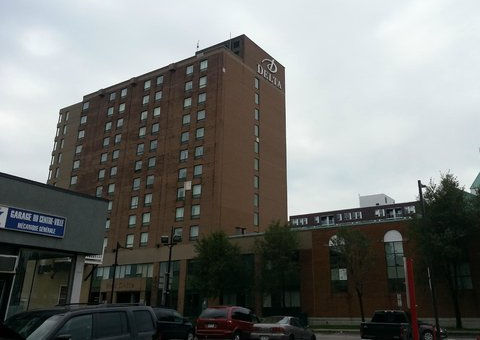 Delta Hotels Trois Rivieres Conference Centre Canada
