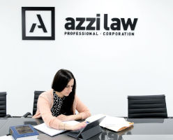 Azzi Law Immigration Lawyer Ottawa Canada