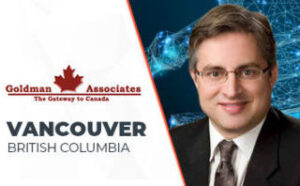 Goldman Associates Immigration Lawyers Vancouver Canada
