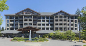 Jobs at Westin hotel Bear Mountain Canada