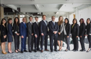 Large Team Immigration Lawyers in Toronto Canada