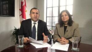 MAMANN, SANDALUK & KINGWELL LLP Work Permit Lawyer Toronto Canada