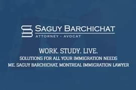 SAGUY BARCHICHAT Immigration Lawyers Montreal Canada
